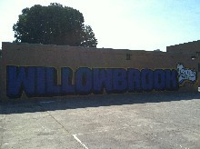 Willowbrook Mural